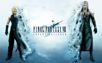 Video Game - Final Fantasy Wallpapers and Backgrounds ID : 206449