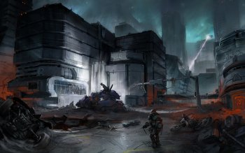 Video Game - Halo Wallpapers and Backgrounds ID : 206469