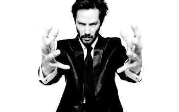 Kändis - Keanu Reeves Wallpapers and Backgrounds ID : 206489