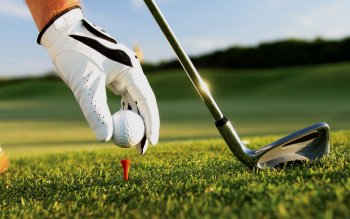 Sports - Golf Wallpapers and Backgrounds ID : 206717