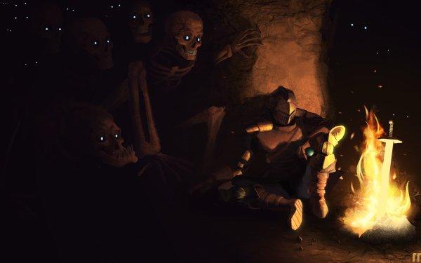 Video Game Dark Souls HD Wallpaper   Background Image