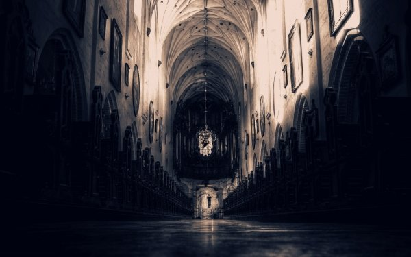 Religious Cathedral Cathedrals Architecture HD Wallpaper | Background Image