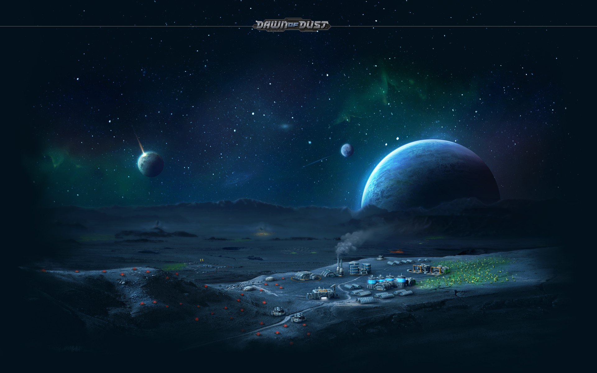 Dawn of Dust online game mmo via www Computer Wallpapers, Desktop ...