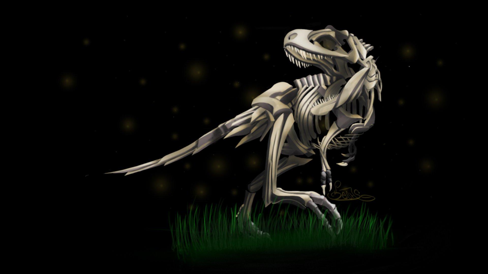 Dinosaur HD Wallpaper   Background Image   1920x1080   ID ...