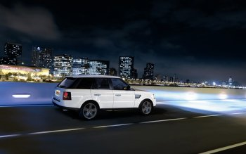 Транспортные Средства - Range Rover Wallpapers and Backgrounds ID : 207135