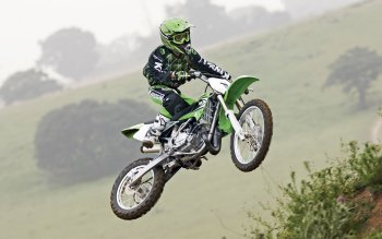 Sports - Motocross  Wallpapers and Backgrounds ID : 207389