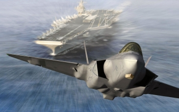 Military - Aircraft Carrier Wallpapers and Backgrounds ID : 207437