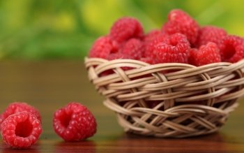 Alimento - Raspberry Wallpapers and Backgrounds ID : 207609