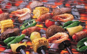 Food - Barbecue Wallpapers and Backgrounds ID : 207667