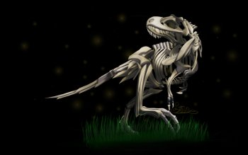 Animal - Dinosaur Wallpapers and Backgrounds ID : 207927