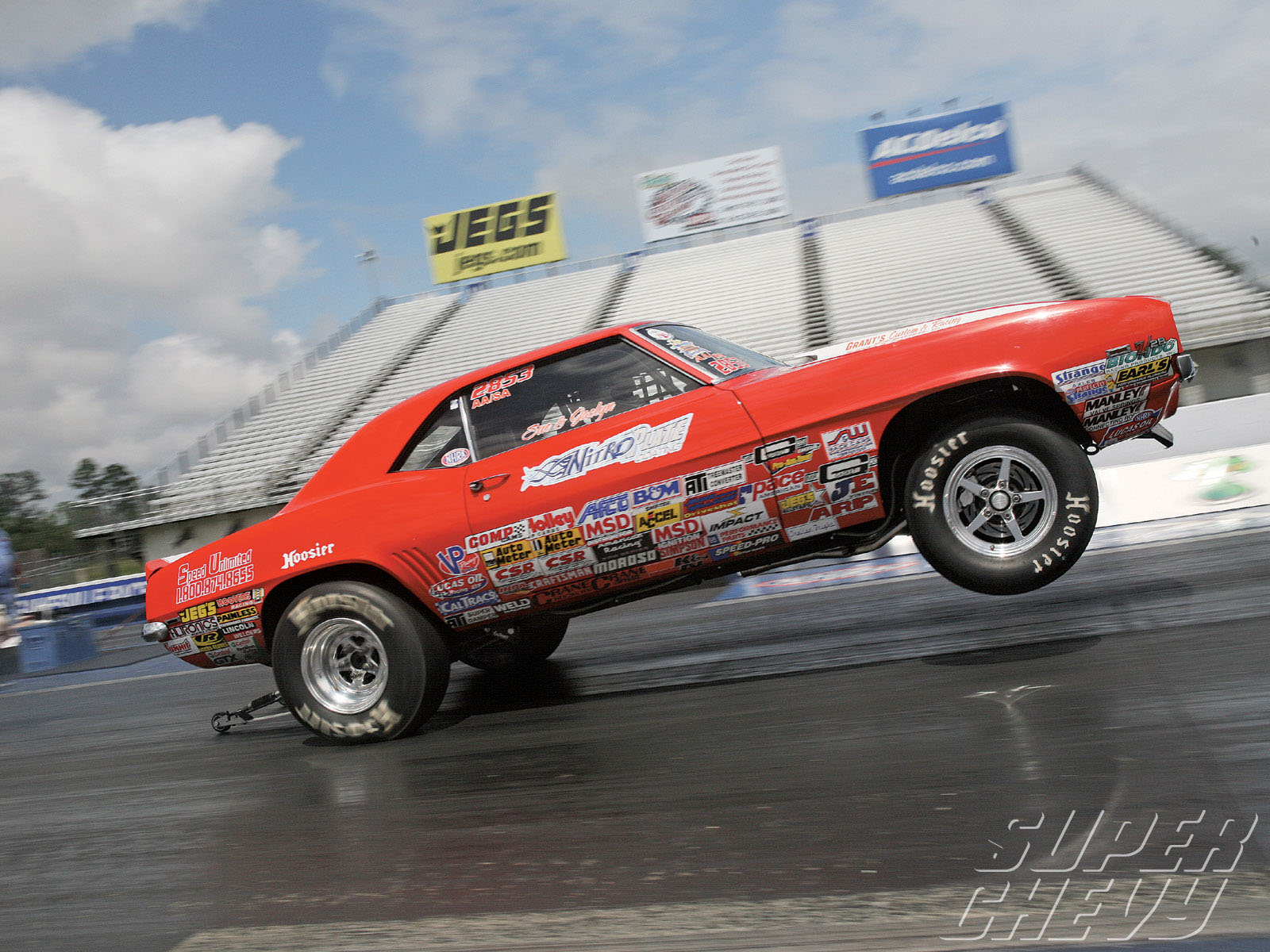 Drag Racing Wallpaper And Background Image