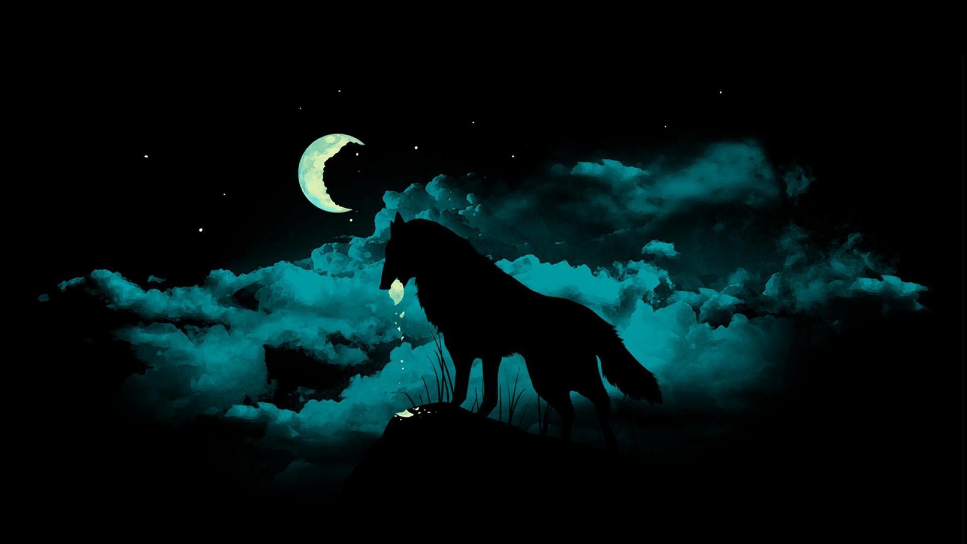 129 Wolf HD Wallpapers