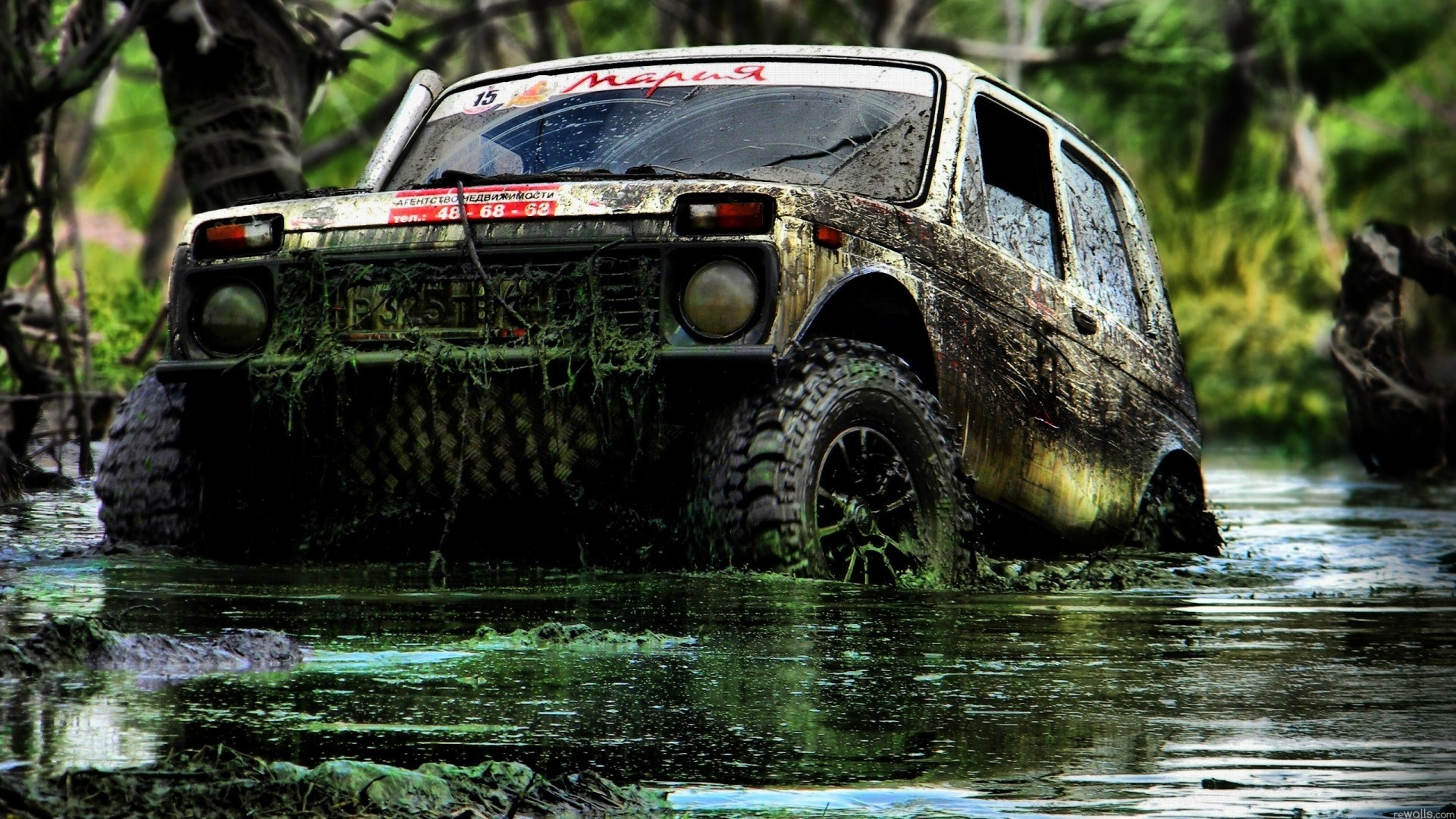 cool off road games