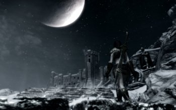 Video Game - Skyrim Wallpapers and Backgrounds ID : 208499
