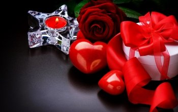 Holiday - Valentine's Day Wallpapers and Backgrounds ID : 208505