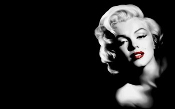 Celebrity - Marilyn Monroe Wallpapers and Backgrounds ID : 208579