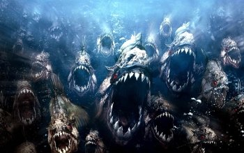 Movie - Piranha 3d Wallpapers and Backgrounds ID : 208745