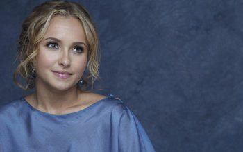 Berühmte Personen - Hayden Panettiere Wallpapers and Backgrounds ID : 208789