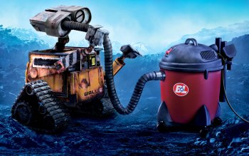 Movie - Wall·E Wallpapers and Backgrounds ID : 208835