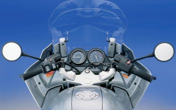 Vehicles - Motorcycle Wallpapers and Backgrounds ID : 208967