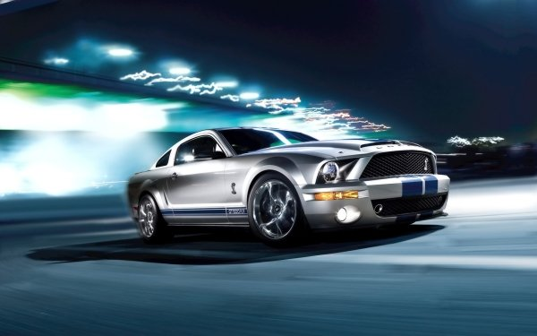 Fahrzeuge Ford Mustang Shelby GT500 Ford Ford Mustang HD Wallpaper | Hintergrund