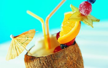 Food - Cocktail Wallpapers and Backgrounds ID : 209277