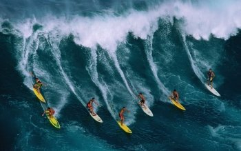 Sports - Surfen Wallpapers and Backgrounds ID : 209325