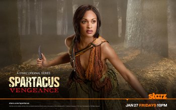 Televisieprogramma - Spartacus Vengeance Wallpapers and Backgrounds ID : 209359
