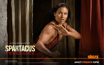 TV Show - Spartacus Vengeance Wallpapers and Backgrounds ID : 209369