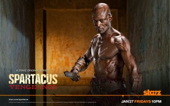 TV-program - Spartacus Vengeance Wallpapers and Backgrounds ID : 209377