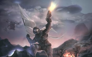 Video Game - Halo Wallpapers and Backgrounds ID : 209679