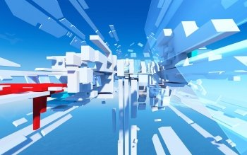 Video Game - Mirror's Edge Wallpapers and Backgrounds ID : 209717
