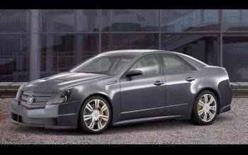 Vehicles - Cadillac Wallpapers and Backgrounds ID : 209889