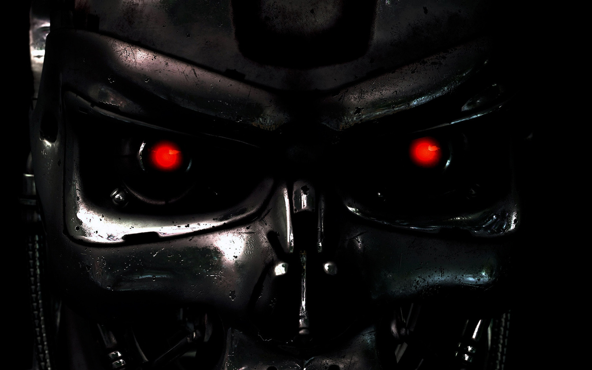 Terminator   ScreenSaver     efuu fen   blogger