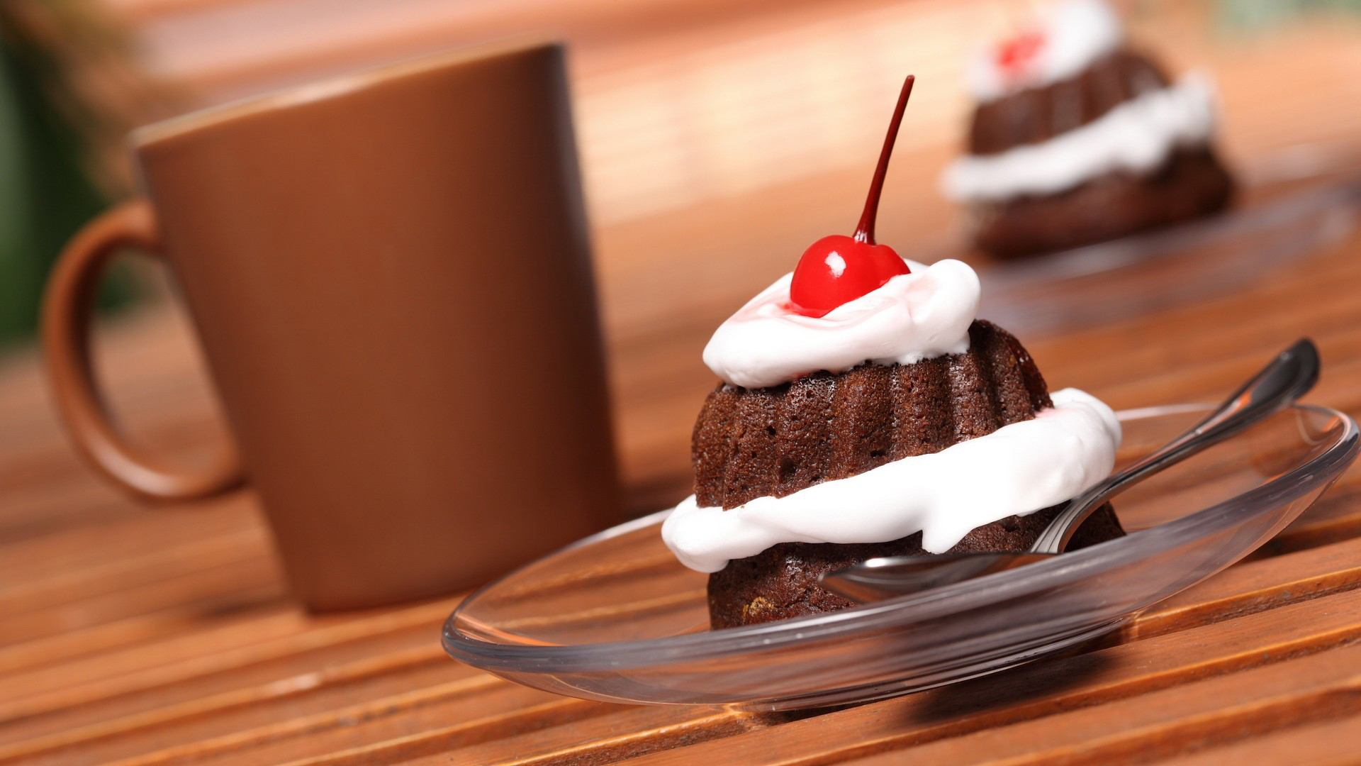 Alimento - Cake  Sfondi