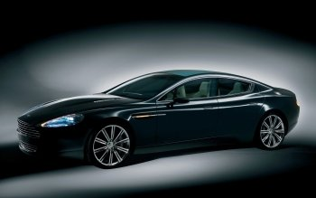 Vehicles - Aston Martin Rapide S Wallpapers and Backgrounds ID : 210075