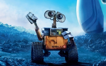 Movie - Wall·E Wallpapers and Backgrounds ID : 210487