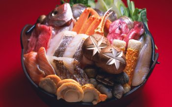 Alimento - Sushi Wallpapers and Backgrounds ID : 2107