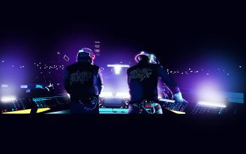 Music - Daft Punk Wallpapers and Backgrounds ID : 210759