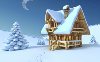 Artistic - House Wallpapers and Backgrounds ID : 210889