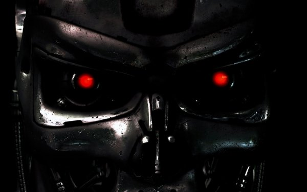 Movie The Terminator Terminator HD Wallpaper | Background Image
