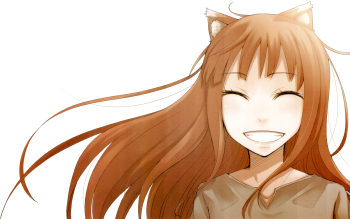 Anime - Spice And Wolf Wallpapers and Backgrounds ID : 211205