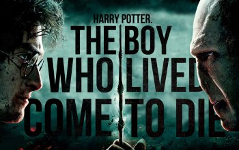 Movie - Harry Potter And The Deathly Hallows: Part 2 Wallpapers and Backgrounds ID : 211517