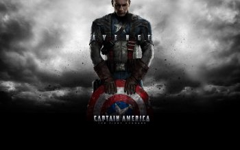 Movie - Captain America Wallpapers and Backgrounds ID : 211719