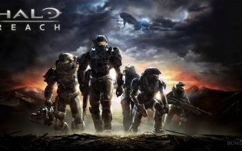 Video Game - Halo Wallpapers and Backgrounds ID : 211809