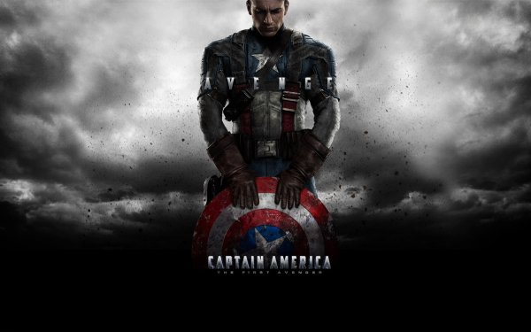 Movie - Captain America Wallpapers and Backgrounds