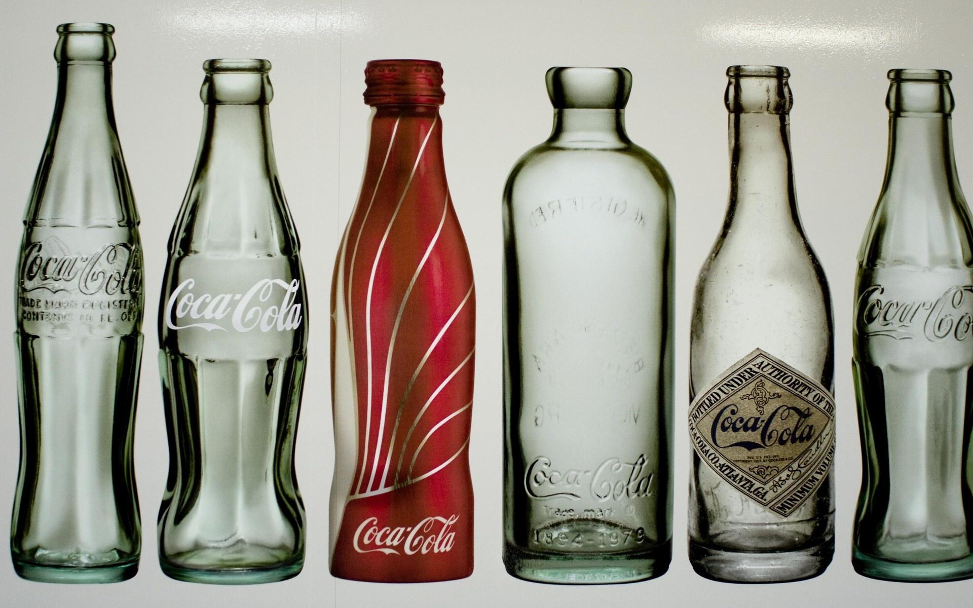 Продукция - Coca Cola  Обои