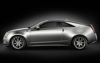 Vehicles - Cadillac  Wallpapers and Backgrounds ID : 212209