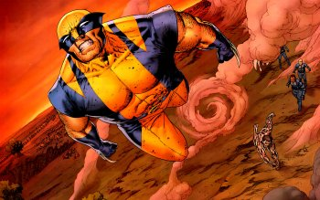 Комиксы - X-men Wallpapers and Backgrounds ID : 21227