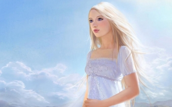 Fantasy - Frauen Wallpapers and Backgrounds ID : 212505